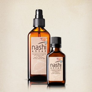 Nashi Argan Oil argano aliejukas 30 ml