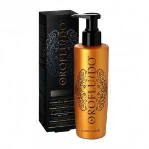 Revlon Orofluido Colour Protection kondicionierus